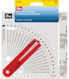 Υπολογιστής Πόντων   Prym 611735     Εργαλεία Πλεξίματος  