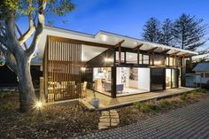 Range of small houses — Baahouse / Granny flats / Tiny House / Small houses / Brisbane / Australia wide Plans Architecture, Modern Architecture House, Brisbane Architecture, Sustainable Architecture, Residential Architecture, Modern Small House Design, Tiny House Design, Home Building Design, Shed Homes