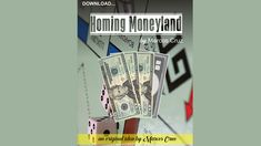 "The ""Homing Card"" created by Francis Carlyle and popularized by Fred Kaps, is perhaps one of the most popular magic routines among magicians.What if you could incorporate it into your magic shows? Marcos Cruz presents his version HOMING MONEYLAND! With $20 bill that is transformed in front of the eyes in money from the"