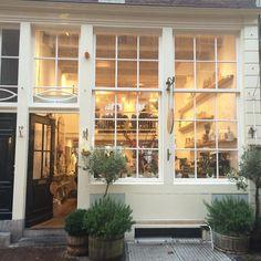 Coups de cœur à Amsterdam : de bons gâteaux et de la déco, une halte chez…