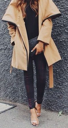 I love these kinds of coats!