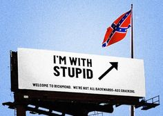 Southern Writer Destroys The Confederacy And Trickle-Down Economics As Nothing More Than A 'Con-Job' On White People