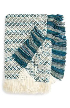 Kennebunk Home 'Middlebury' Throw available at #Nordstrom