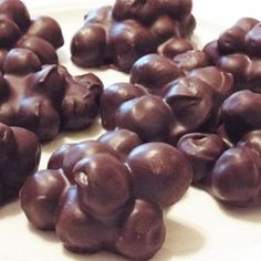 Chocolate Covered Blueberries - Allrecipes.com