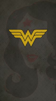Wonder Woman 02 - iPhone 6