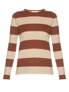 MAX MARA Adone Sweater. #maxmara #cloth #sweater