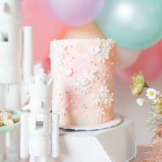Fairy Birthday, 5th Birthday, Birthday Ideas, Holiday Dinner, Holiday Parties, Sugar Plum Fairy, 100 Layer Cake, Pillar Candles, Party Favors