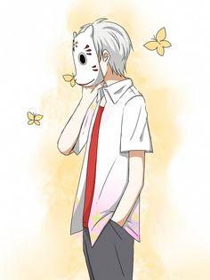 Gin (Hotarubi no Mori e) Image - Zerochan Anime Image Board Gin Anime, Manga Anime, Anime Art, Hotarubi No Mori, Natsume Yuujinchou, Cosplay Anime, Another Anime, Anime Kunst, Animation