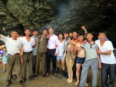 Traveler Spotlight on Stefan Krasowski: North Korea on Victory Day tour with Uri Tours