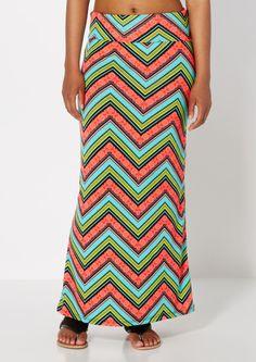 Tropical Bazaar Maxi Skirt | Maxi | rue21