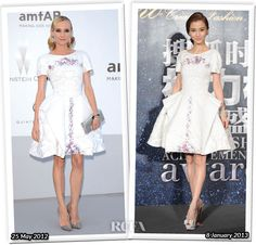 Who Wore Chanel Better…Diane Kruger or Angelababy