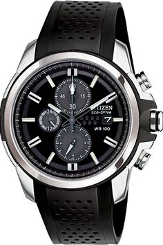 #Citizen 'Drive' Watch from #Tourneau                                                                                                                                                                                 Más
