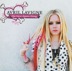 (01) Keep Holding On, (02) When You're Gone, (03) Girlfriend, (04) The Best Damn Thing, (05) One Of Those Girls, (18) I Can Do Better, (19) Girlfriend (remix) [Avril Lavigne] The Best Damn Thing [Pop]