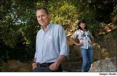 Jean-Luc Thunevin and his wife Murielle are dropping prices for Château Valandraud