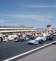 GP Francia 1971