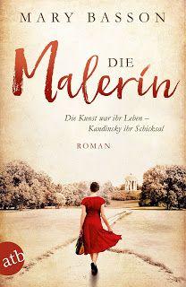 "~*Book Lounge-Lesegenuss*~: [Rezension] ""Die Malerin"" ~ Mary Basson"