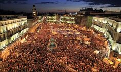 Madrid 15M