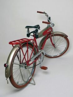 1934 Schwinn Aerocycle