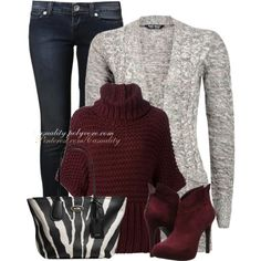"""Coach & Levi's Casual Autumn"" by casuality on Polyvore"