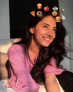 Megha Akash, Muslim Beauty, Bae Goals, Stylish Girl Pic, Girl Photography Poses, Food Goals, Girls Dp, Aesthetic Girl, Dimples