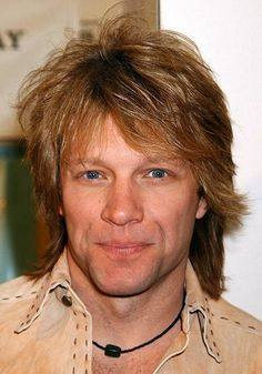 bon jovi | Tumblr - he gets better with age