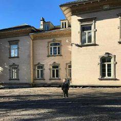 Villa Frednes, Øvre Frednesveg 3, 3933 Porsgrunn, Norway