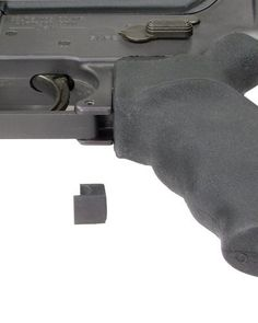 Ergo Grip AR15/M16 Gapper by ERGO. $5.60. Made in USA from solvent resistant rubber. Fills the gap between trigger guard and pistol grip on the AR15/M16. Cushions the knuckle; prevents abrasion to finger. Clips in easily; held in place by friction fits. the Ergo 4085 AR15/M16 Gapper fills the gap between trigger guard and pistol grip on the AR15/M16. Unified in the mission to provide military, law enforcement, citizens and shooters with the finest mission enhancing firearms acc...