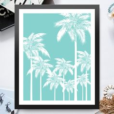 Ah the smell of the sea, the sound of the waves, and the feel of the sand on your feet, looking at this poster conjures images of the beach and the awesome sensory overload that comes with it. #posterprint