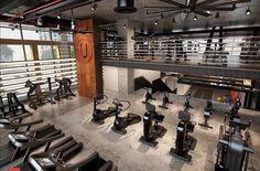 U Concept Gym Dubai