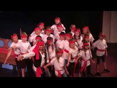 Akademie ZŠ Plhov - 4.B - YouTube Pirates Of The Caribbean, Youtube, Concert, Concerts, Youtubers, Youtube Movies