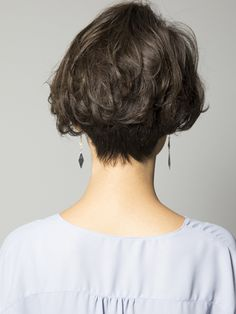 Pin on Short hair bun Pin on Short hair bun Pixie Haircut For Thick Hair, Short Hair Bun, Asian Short Hair, Wavy Hair, New Hair, Asian Haircut Short, Short Bob Hairstyles, Cool Hairstyles, Grunge Hair