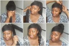 A sprinkle of this, a dash of that!: Senegalese Twists Done Six Ways