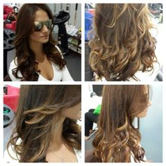 #hair #cabello #sunkissed #besosDeSol #panama #pty @cdementiev