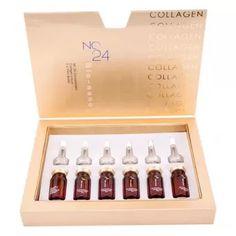 MuaTinh chất collagen Nature's Care 100% NC24 Bio-nano Concentrated Collagen Liquid 6 x 10ml chính hãng, giá tốt nhất tại Lazada.vn, giao hàng tận...