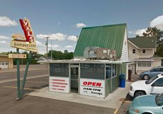 These 9 Restaurants In Minnesota Don't Look Like Much… But WOW, They're Good 1. Val's - St. Cloud