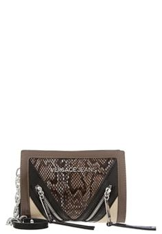 Versace Jeans Across body bag - brown £100.00 # #prett #topDesigner