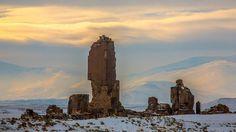 Ani Harabeleri - Kars Fotoğraf: Muhammed Kösen