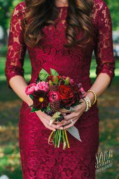 Lynzie Kent - Toronto Wedding Planner, Singer and Vintage Junkie Dian & Mark