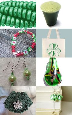 A preview of our shops and an invite to our upcoming St. Pat's Day event this Saturday night!  This treasury here though is our newest BNS round.  When you purchase from a shop shown, you get a place next round!  --Pinned with TreasuryPin.com