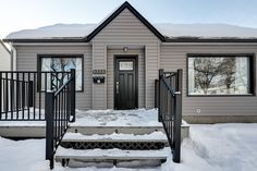 02/23 - 12-2 PM  COME SEE WHAT FULLY RENOVATED FOR $525,000 LOOKS LIKE Bonus Room Bedroom, House Viewing, Front Deck, Sump Pump, Character Home, Great Schools, Concrete Patio, Exterior Doors, Open House