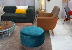 100% Design London | Design*Sponge