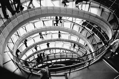 spirals Norman Foster, Cardiff Wales, Hall Interior, Life Is A Journey, London Photos, London Life, Office Interiors, Stairs, Spirals