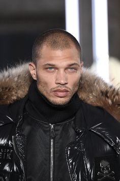 d5a05a9cc3f6 Remember  Hot Convict  Jeremy Meeks  He s On The Runway At New York Fashion