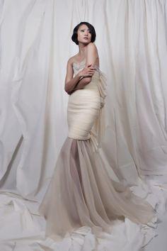 Saptodjojokartiko Couture 2014  www.saptodjojokartiko.com