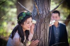 Ivana & Milan Photography | Clare & Gary Engagement | All