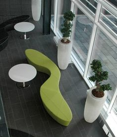 Waiting area benches | Lounge area-Waiting room | Plasma. Check it on Architonic