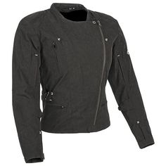 Speed and Strength Women's Tough Love Jacket at RevZilla.com