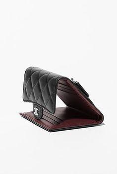 Chanel Small Wallet- Lambskin