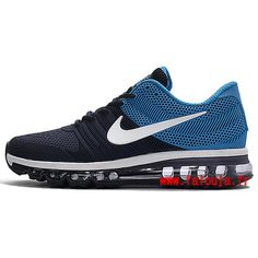official photos 688c8 8d4dc Our Nike Shoes store offered cheap Discount Nike Air Max 2017 Mens Dark  Blue Running Shoes with big discounts.