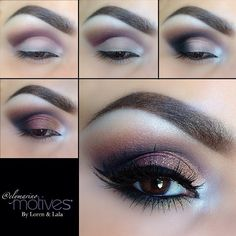 Motives makeup tutorial